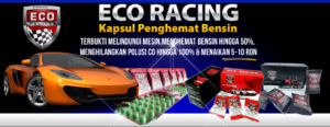 eco racing di mojokerto
